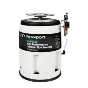 美国Newport  Stabilizer™ 无尘室气动隔振器,具有自动重新调平功能