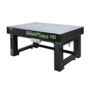 美國Newport   采用混合阻尼的ding級性能 SmartTable? 平臺系統