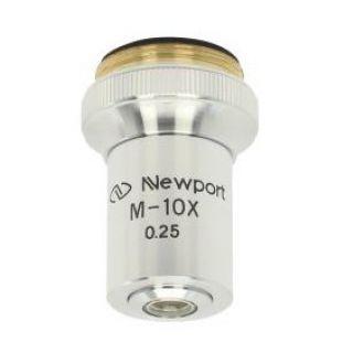 美国Newport  显微镜物镜