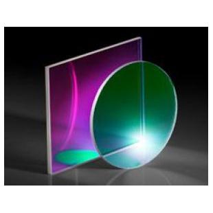 美国Edmund  低GDD二向色性短通超快滤波器