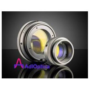 美国Edmund  AdlOpticaFocal-πShaperQ平顶光束整形器