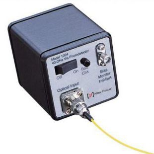 Newport 40 GHz 和 45 GHz 光电探测器