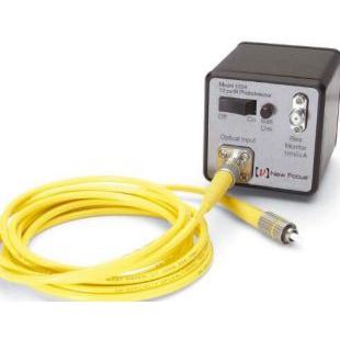 Newport时域光电探测器1024