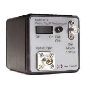 Newport 15 和 25 GHz 光电探测器