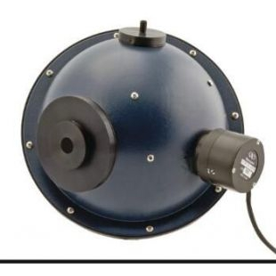 Newport 经校准的积分球传感器819D系列