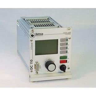Toptica  SYS DC 110: 模拟控制