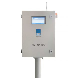 山东海慧 氮氧化物分析仪 HV-NX100