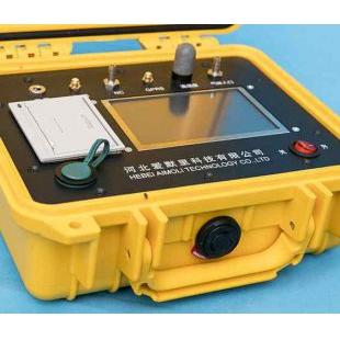 便携式VOC检测仪(扩散式、泵吸式)