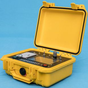 AML5000便攜式顆粒物檢測儀