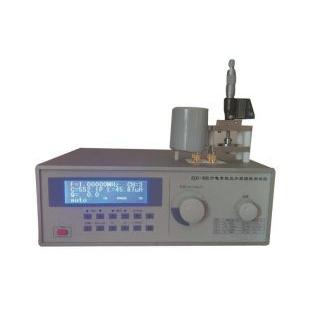 介电常数/介质损耗因数测定仪