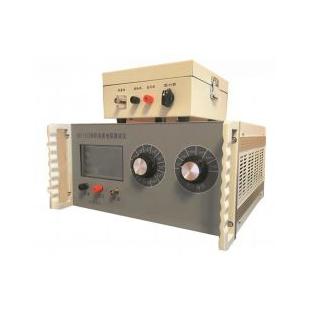 PVC材料的体积电阻率和表面电阻率测试仪