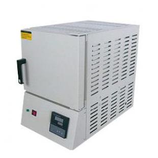 杭州蓝天1000°一体化程控高温炉SXC-3-10