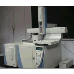 ISQ 气相色谱质谱联用仪/热电TraceISQ/环境