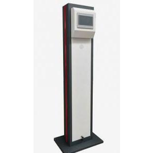 森林蜂窝立式式红外线体温检测仪SLFW-TWJC-02