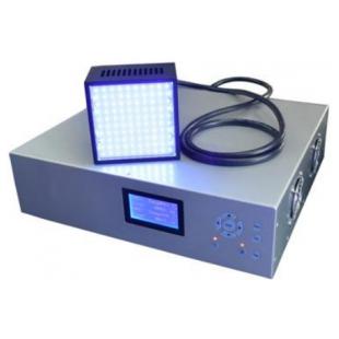UVLED面光源固化机 光源面积100*100