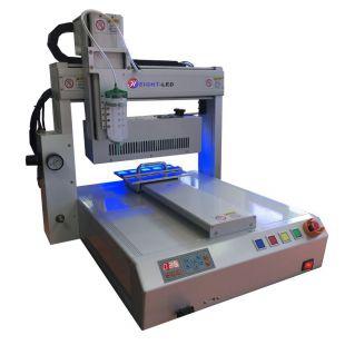 深圳 UV固化灯 点胶固化自动化一体