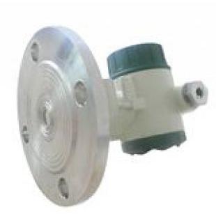 西安新敏厂家直销法兰式平膜压力变送器