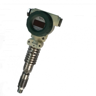 西安新敏厂家直销工业数显高温压力变送器