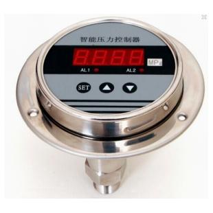 西安新敏厂家轴向智能压力控制器