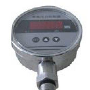 西安新敏厂家平膜型智能压力控制器
