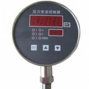 西安新敏廠家五路智能數顯壓力控制器