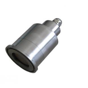西安新敏厂家直销卫生平膜型压力变送器