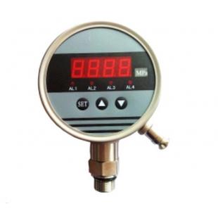 西安新敏厂家智能压力控制器(航插出线)
