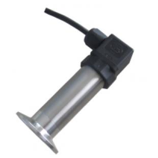 西安新敏厂家直销卡箍式平膜压力变送器