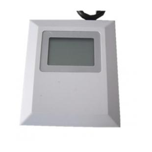 西安新敏厂家直销数显壁挂式温湿度变送器