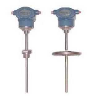 西安新敏厂家直销协议一体化温度变送器