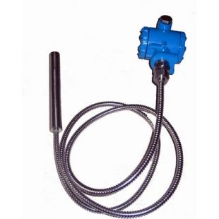 西安新敏厂家直销高温导压液位变送器