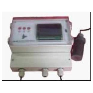西安新敏厂家直销分体式超声波液位仪