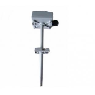 西安新敏厂家直销管道式温湿度变送器
