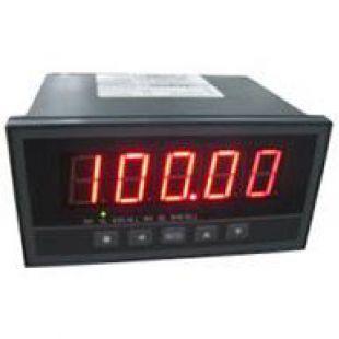 西安新敏厂家直销高精度数字式智能仪表