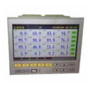 西安新敏厂家直销16路超薄宽屏无纸记录仪