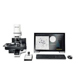 CIX100清洁度分析系统