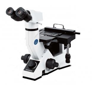 GX41经济型倒置金相显微镜