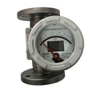 環儀測控金屬管轉子流量計HY-LZ系列