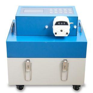 智能采样器便携式采样器液体采样器水的采样器