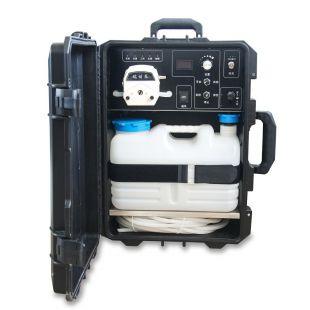 智能采样器野外采样器稀释采样器手动采样器
