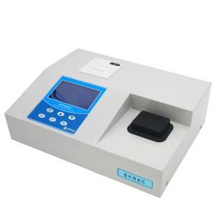 紫外测油仪紫外分光测油仪水中油测量仪石油检测仪动植物油检测仪