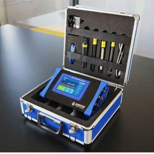HX-W便携式常规五参数检测仪