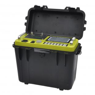 MH3300型 煙氣顆粒物濃度測試儀(煙塵直讀儀)