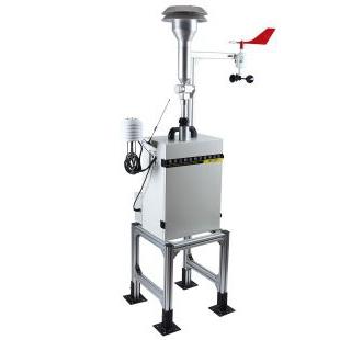 MH1030型 颗粒物浓度测定仪