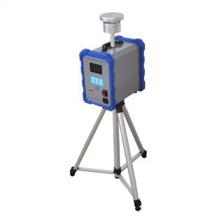 MH1200-F型高负载大气特征污染物采样器
