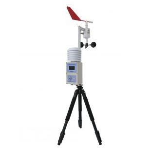 MH7100型 便携式气象参数检测仪