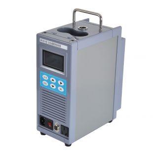MH1200-A型 全自動顆粒物采樣器(16代)