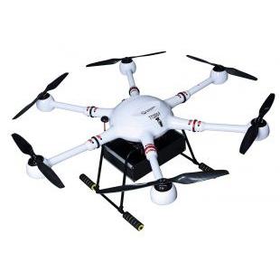 TY2000-F型 无人机环境监测平台