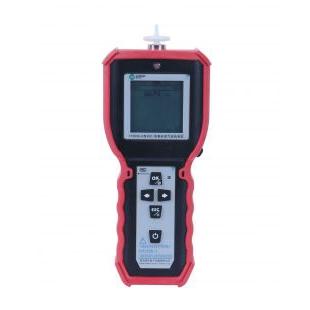 TY2000-D型 VOC/有毒有害氣體檢測儀