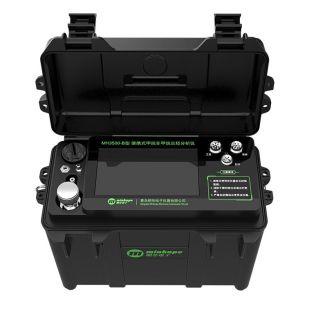 MH3500-B型 便携式甲烷非甲烷总烃分析仪